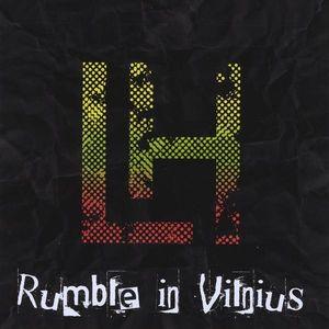 Rumble in Vilnius