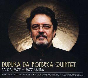 Samba Jazz: Jazz Samba