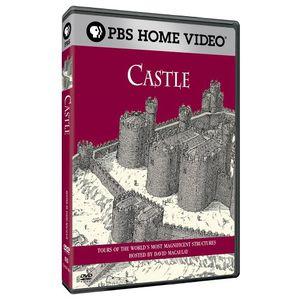 David Macaulay: Castle