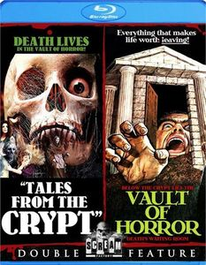 Tales From the Crypt /  Vault of Horror