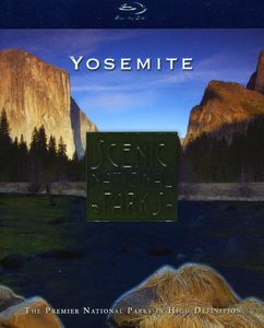 Scenic National Parks: Yosemite