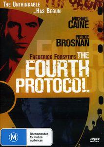 Fourth Protocol [Import]