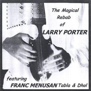 Magical Rebab of Larry Porter