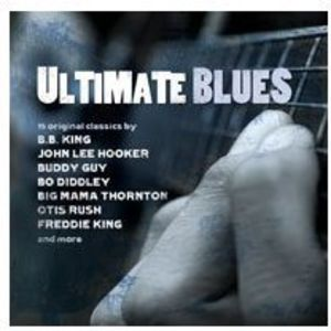 Ultimate Blues /  Various