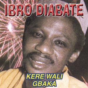 Kere Wali Gbaka