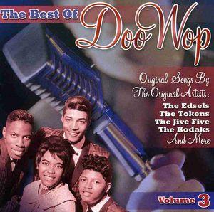 The Best Of Doo Wop, Vol. 3
