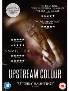 Upstream Colour [Import]