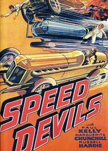 Speed Devils