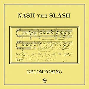 Decomposing