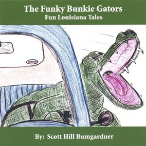 Funky Bunkie Gators