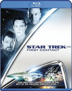 Star Trek VIII: First Contact