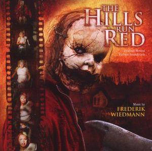Hills Run Red [Import]