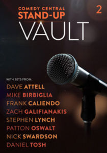 Comedy Central Stand-Up Vault #2