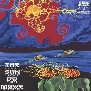 Sun Do Move