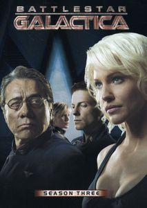 Battlestar Galactica: Season Three