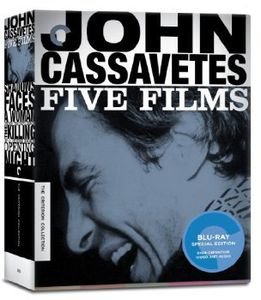 John Cassavetes: Five Films (Criterion Collection)