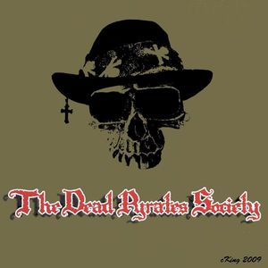 Dead Pyrates Society