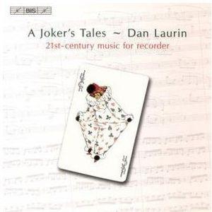 Joker's Tales: 21st Ctry Recorders Works