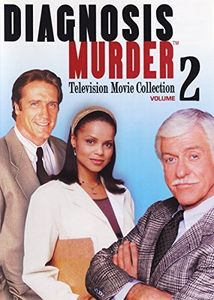 Diagnosis Murder: Television Movie Collection: Volume 2
