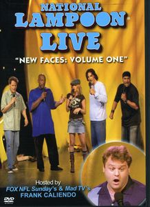National Lampoon Live: New Faces 1