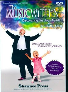 Music Within: Discovering the Joy - Again