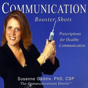 Communication Booster Shots: Prescriptions for Hea