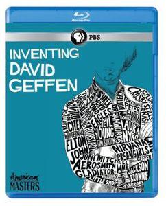 American Masters: Inventing David Geffen
