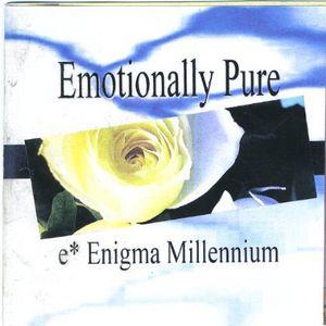 Emotionally Pure/ Equillibre