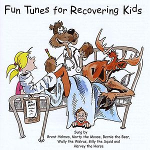 Fun Tunes for Recovering Kids