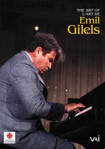 Art of Emil Gilels