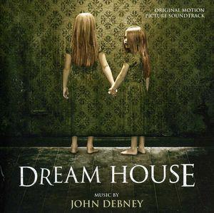 Dream House (Score) (Original Soundtrack)