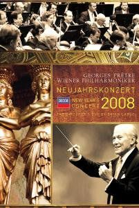New Year's Concert 2008 [Import]