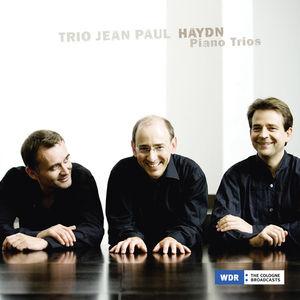 Piano Trios 12 & 23 & 26 & 27