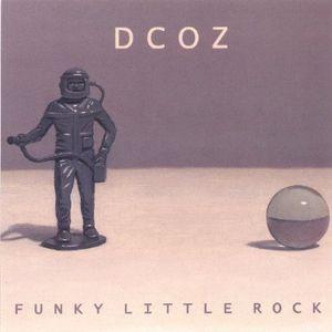 Funky Little Rock