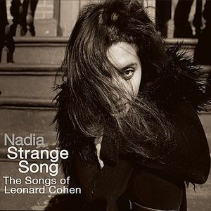 Strange Song: The Songs of Leonard Cohen