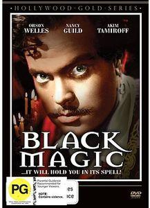 Black Magic [Import]