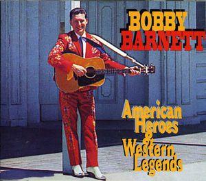 American Heroes & Western Legends