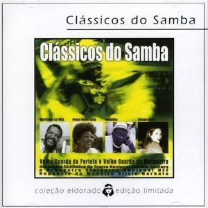Classicos Do Samba /  Various [Import]