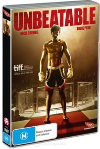 Unbeatable [Import]