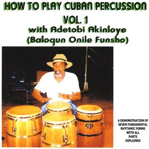 How to Play Cuban Percussion