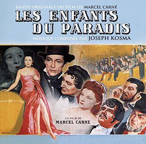 Les Enfants Du Paradis (Children of Paradise) (Original Soundtrack) [Import]