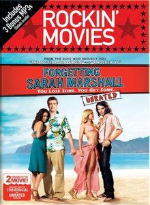 Forgetting Sarah Marsha