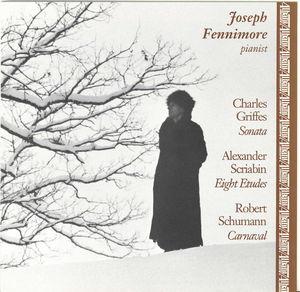 Joseph Fennimore in Concert