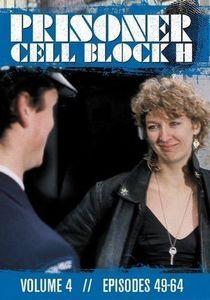 Prisoner Cell Block H - Vol 04: Episodes 49-64 [Import]