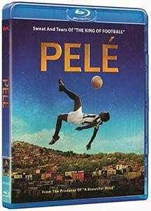 Pele (2016) [Import]
