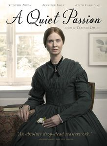 A Quiet Passion , Cynthia Nixon