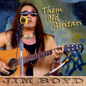Them Old Guitars