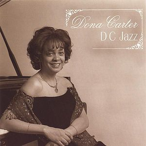 Dona Carter DC Jazz