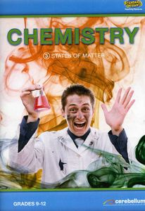 Chemistry Module 3: States of Matter
