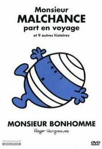 M. Bonhomme Monsieur Malchance [Import]